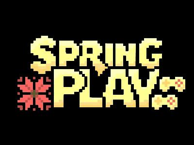 Spring Play 2018: Indie Game Primavera