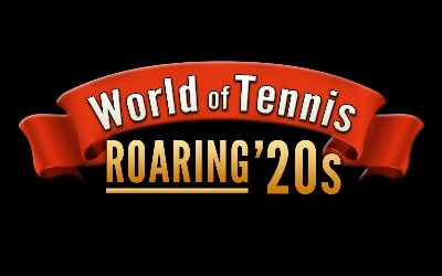 World of Tennis: Roaring '20s – Serve with style