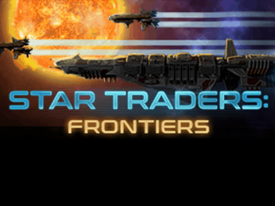 Star Traders: Frontiers – An Epic, Star-Sailing Strategy Game