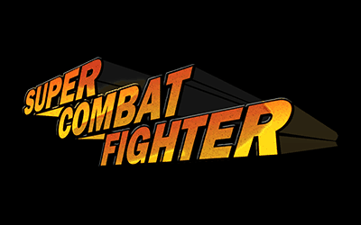 Super Combat Fighter: Kick, Kick, Punch!