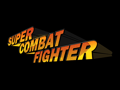 Super Combat Fighter: Kick, Kick, Punch