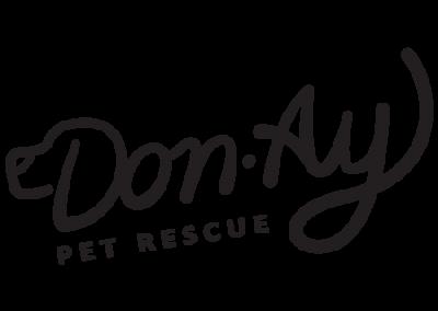 donay_petrescue_logo