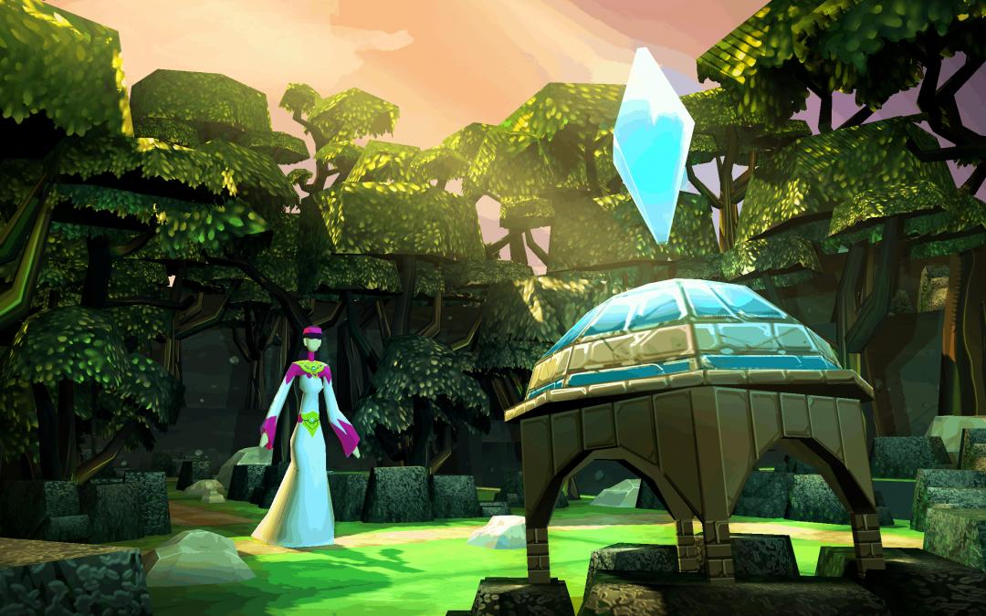 Roterra: Flip the Fairytale