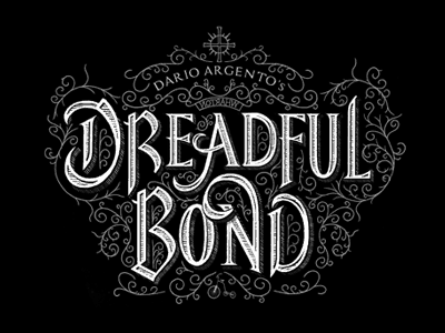 Dario Argento's Dreadful Bond