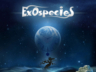 Exospecies: Out of This World Strategy