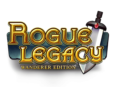 Press Kit – Rogue Legacy: Wanderer Edition