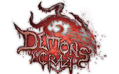 DemonsAreCrazy: Raise Hell!
