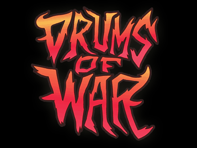 Press Kit – Drums of War