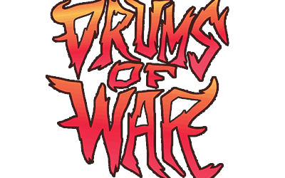 Drums of War: Troll Supreme
