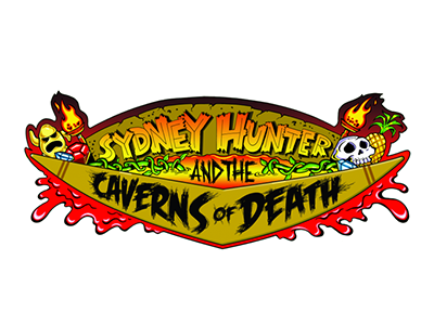 Press Kit – Sydney Hunter and the Caverns of Death