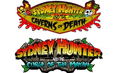 Sydney Hunter: Stuff Your Stockings!