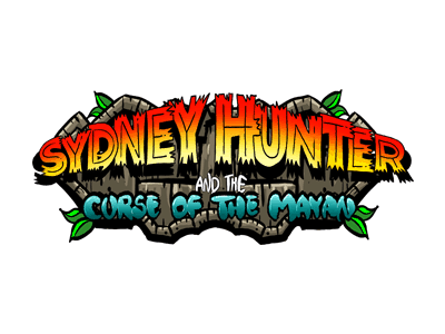 Press Kit – Sydney Hunter and the Curse of the Mayan