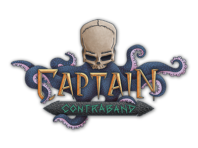 Press Kit – Captain Contraband
