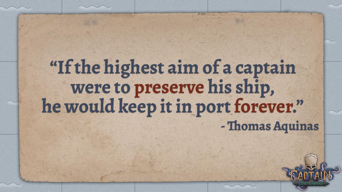 Captain Contraband