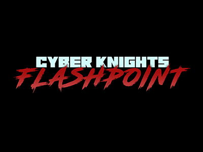 Press Kit – Cyber Knights: Flashpoint