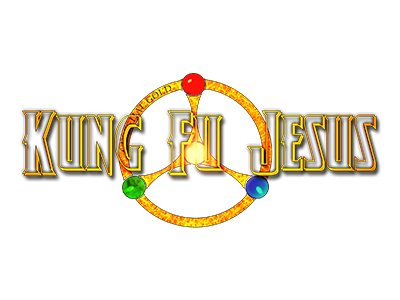 Press Kit – Kung Fu Jesus