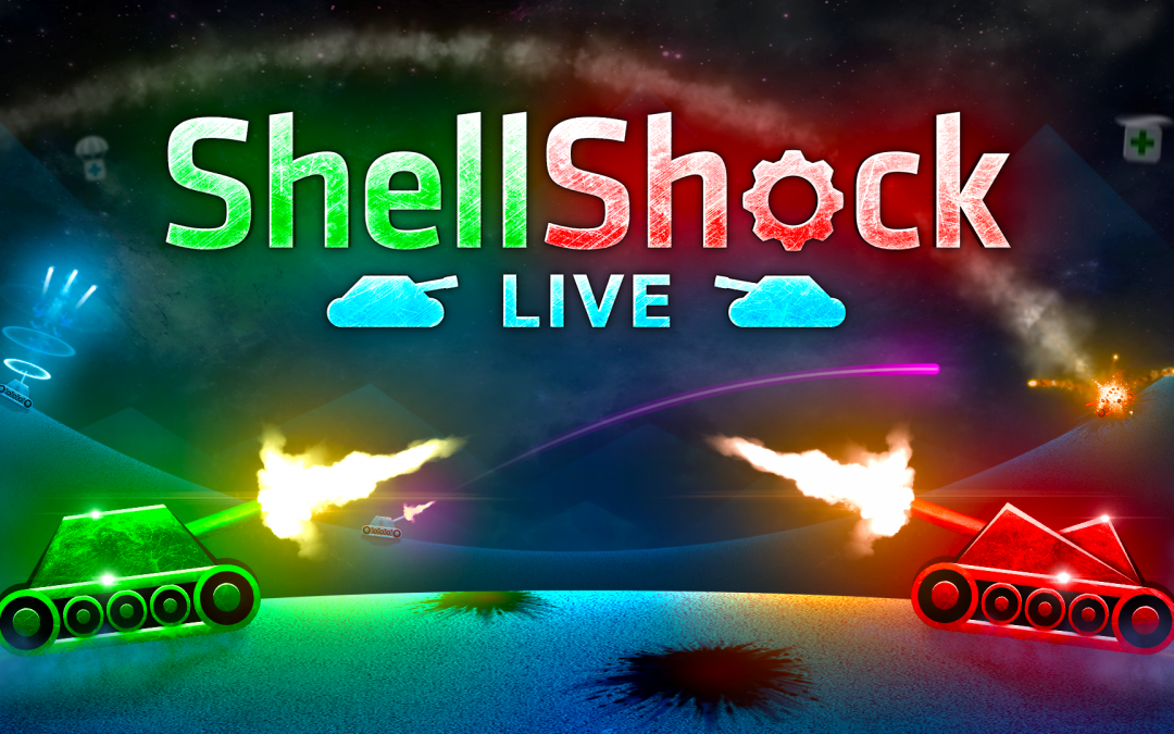 ShellShock Live: Multiplayer Artillery Game Gets a 1.0 Steam Release