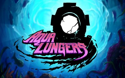 Aqua Lungers: Dive for Treasure with Your Friends on Switch Worldwide