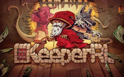 KeeperRL: Dungeon Simulator Debuts Massive Alpha 30 Update