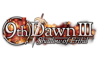 9th Dawn III – Shadow of Erthil: Open World RPG is Now Available on Consoles, Steam & Mobile Devices