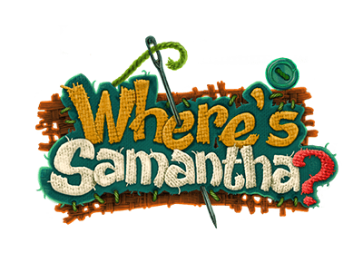 Where's Samantha? – Delightful Puzzle Platformer Now Available on Steam