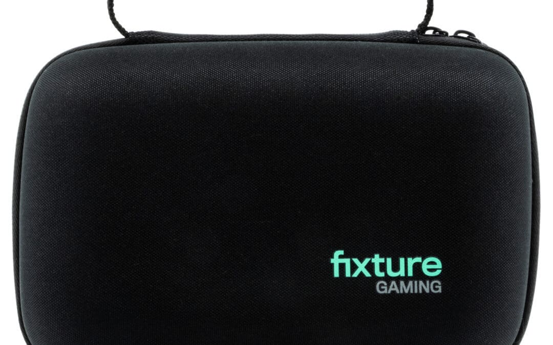 Fixture S1: Official Fixture S1 Carrying Case Launches Today on Amazon