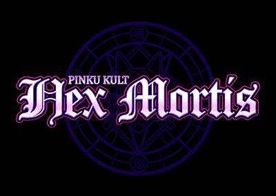 Pinku Kult: Hex Mortis