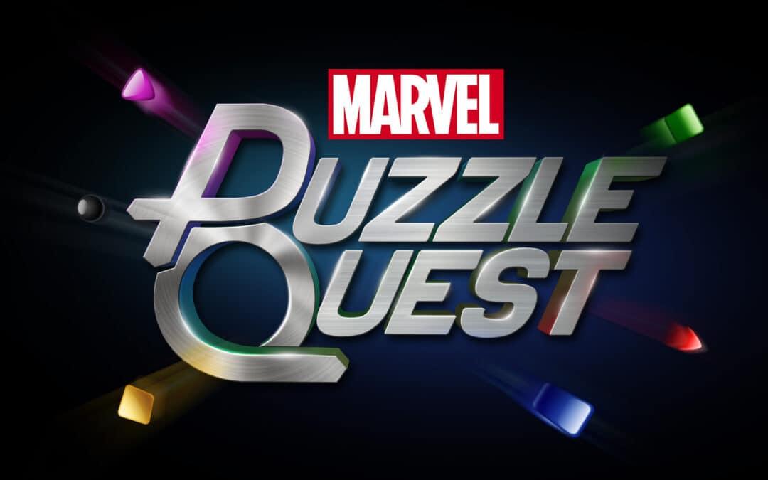 "MARVEL Puzzle Quest – ""The Puzzle Quest"" Promotion Starts Today"