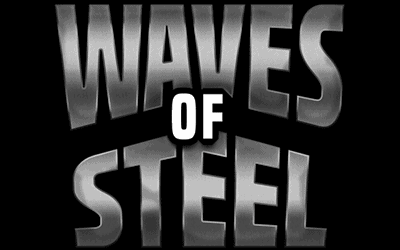 Waves of Steel – Fierce Naval Combat Simulator Launches on Steam