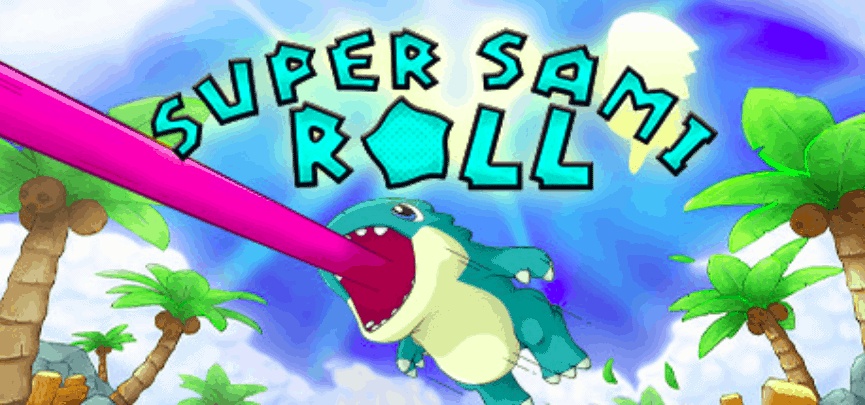 Super Sami Roll – Colorful 3D platformer Launches Today on Steam