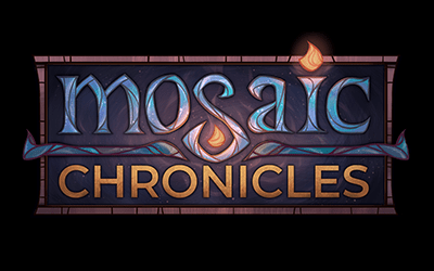 Mosaic Chronicles – Story-Driven Puzzle Game Launches Today on Steam!
