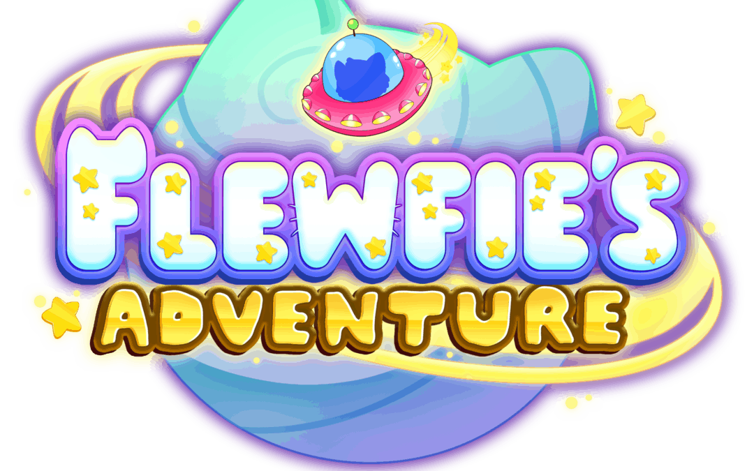 Flewfie's Adventure: Cute 'Em Up Out Now on Steam